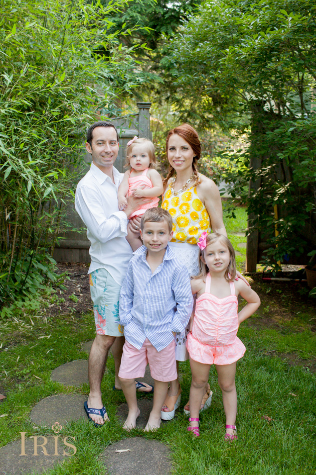 west hartford family photographer