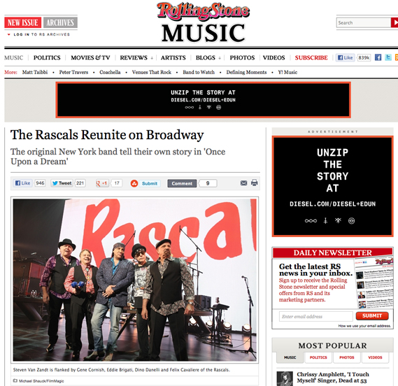 Rascals in Rolling Stone cropped