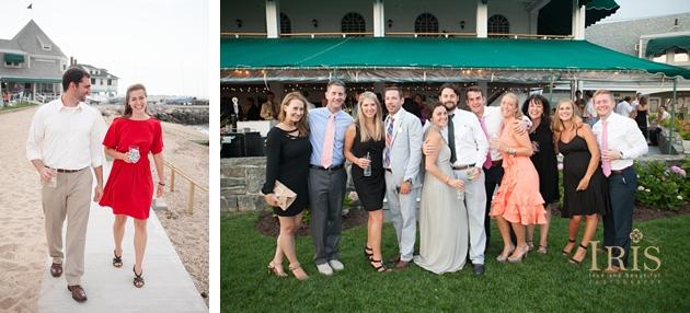 Madison Beach Club Wedding